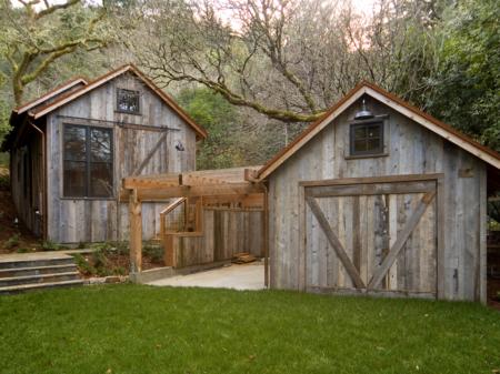 Marin Cabin