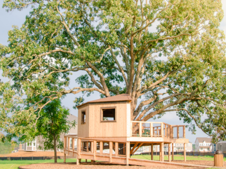 Willowsford Treehouse